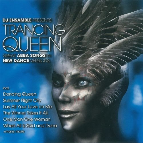 DJ Ensamble - Trancing Queen