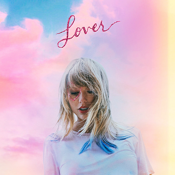 Taylor Swift - Lover [Japan Special Edition]
