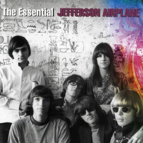 Jefferson Airplane - The Essential