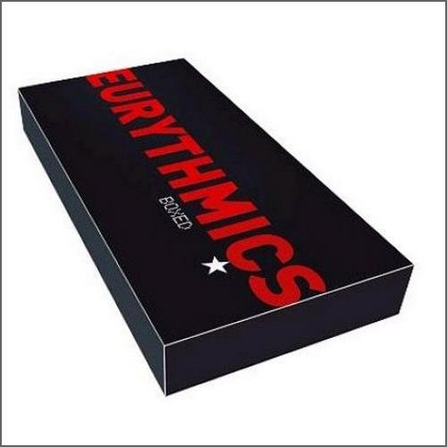 Eurythmics - Boxed [The Collectors Deluxe Boxed Set] 2005 скачать сборник в формате FLAC (Lossless)