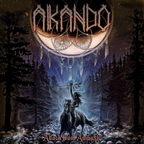 Akando - Attack From Ambush