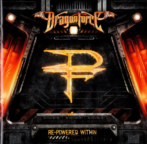 DragonForce - Re-Powered Within [24-bit]