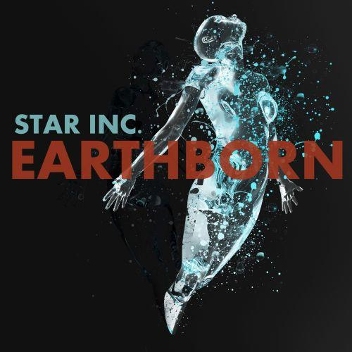 Star Inc. - Earthborn - Modern Synthesizer Hits 2018 FLAC скачать торрентом