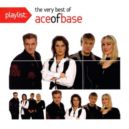 Ace Of Base - Playlist: The Very Best Of Ace Of Base 2011 скачать альбом в формате FLAC (Lossless)
