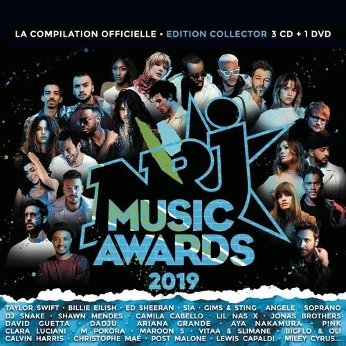 NRJ Music Awards 2019 [3CD]