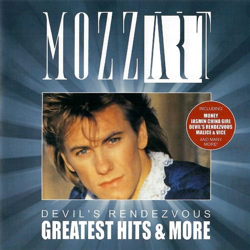 Mozzart - Devil's Randezvous - Greatest Hits & More 2019 скачать альбом в формате FLAC (Lossless)
