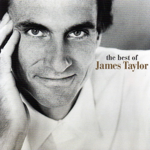 James Taylor - The Best Of