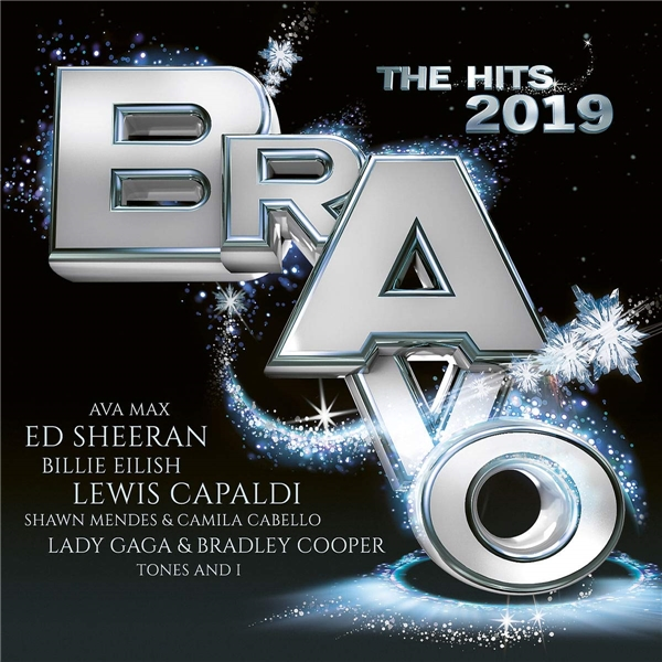 BRAVO the Hits 2019 [2CD]