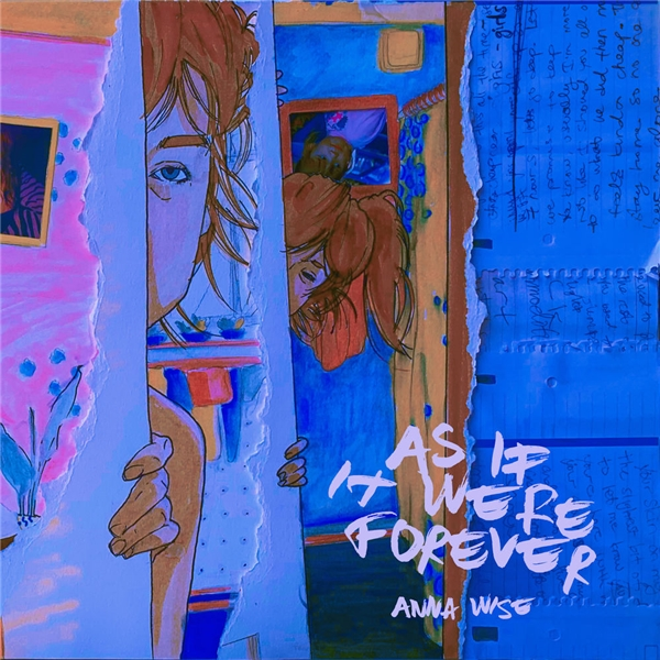 Anna Wise - You Deserve Love