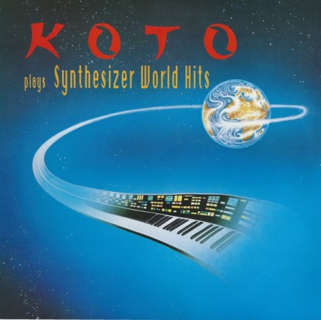Koto - Plays Synthesizer World Hits 1990 скачать альбом в формате WAV (Lossless)
