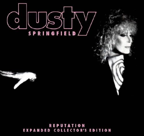 Dusty Springfield - Reputation [Expanded Collector's Edition] [2 CD] 2019 скачать альбом в формате FLAC (Lossless)