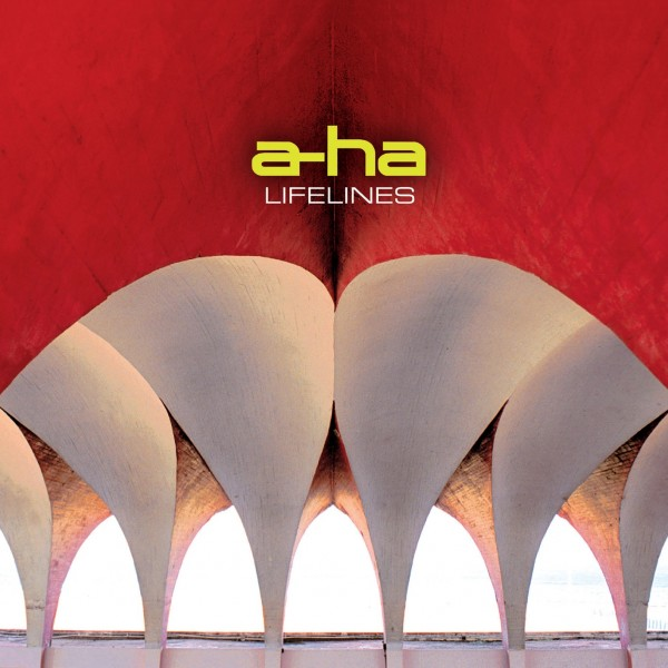 a-ha - Lifelines [24-bit Deluxe Edition] 2019 скачать альбом в формате FLAC (Lossless)