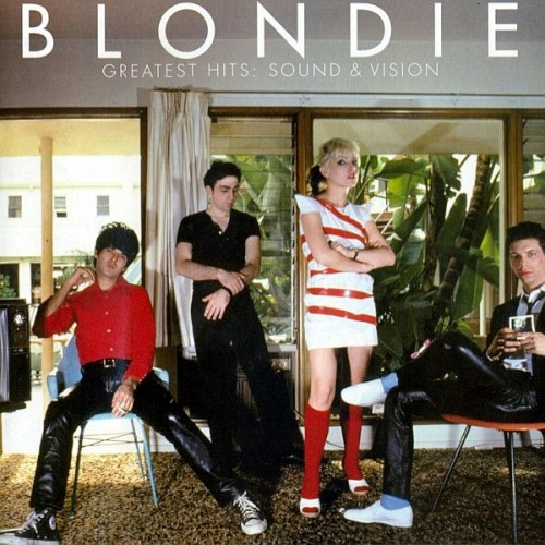 Blondie - Greatest Hits: Sound & Vision 2006 скачать альбом в формате FLAC (Lossless)