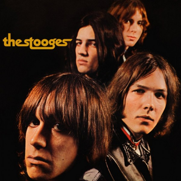 The Stooges - The Stooges [24bit, 50th Anniversary Deluxe Edition, Remastered] 2019 скачать альбом в формате FLAC (Lossless)