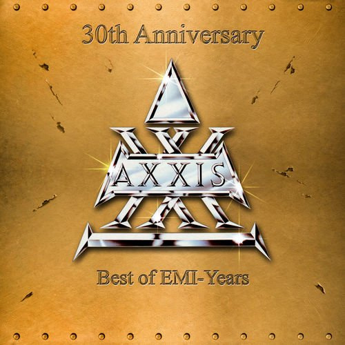 Axxis - 30th Anniversary - Best of EMI-Years [2CD]