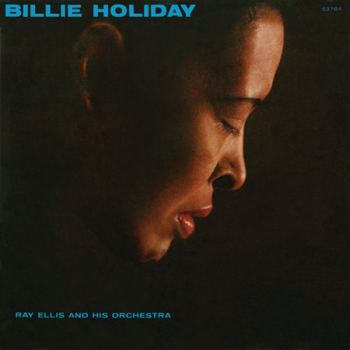 Billie Holiday - Billie Holiday [With Ray Ellis And His Orchestra] 1959/2019 скачать альбом в формате FLAC (Lossless)