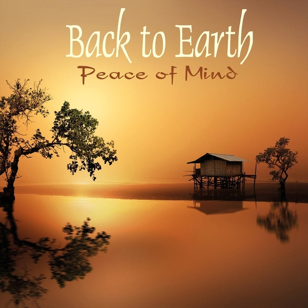 Back To Earth - Peace Of Mind