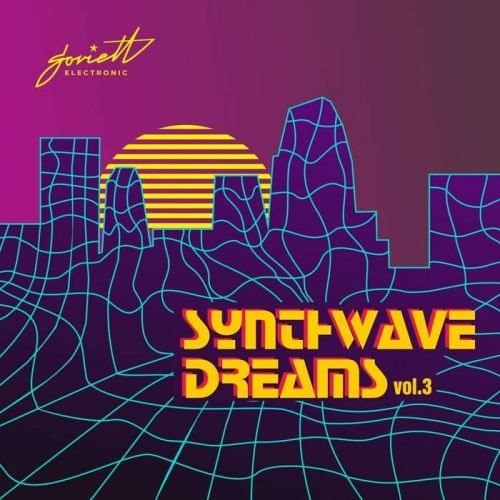 Synthwave Dreams Vol. 3
