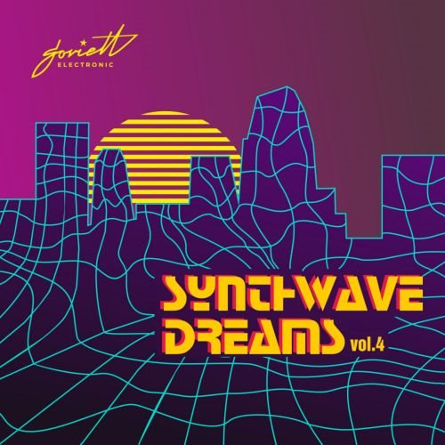 Synthwave Dreams Vol. 4