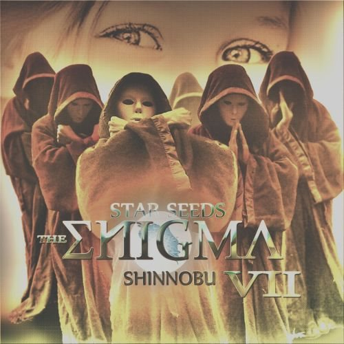 Shinnobu - The Enigma VII (Star Seeds)