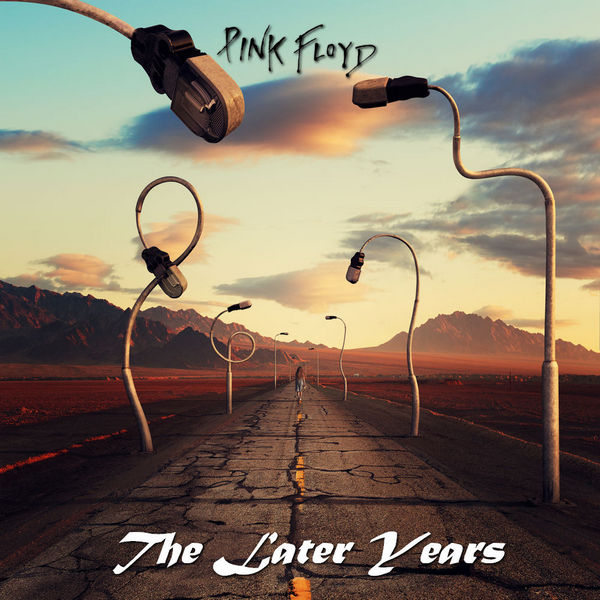 Pink Floyd - The Later Years [24-bit Remastered] 2019 FLAC скачать торрентом
