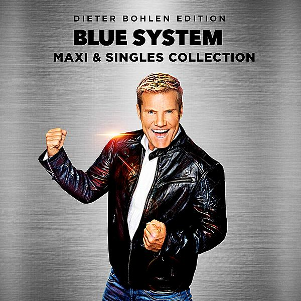 Blue System - Maxi & Singles Collection [Dieter Bohlen Edition]