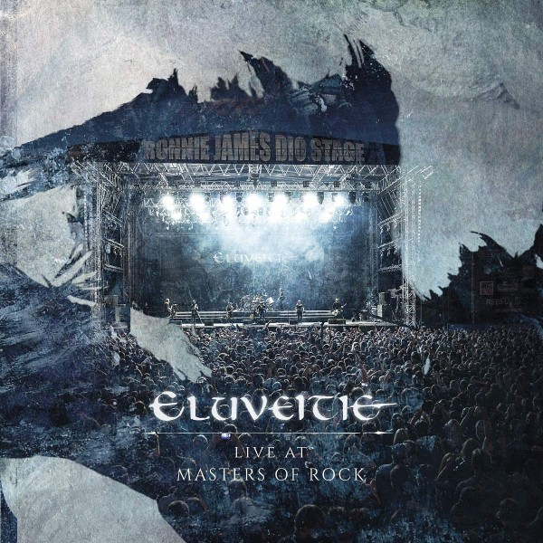 Eluveitie - Live at Masters of Rock [24bit Hi-Res] 2019 скачать альбом в формате FLAC (Lossless)