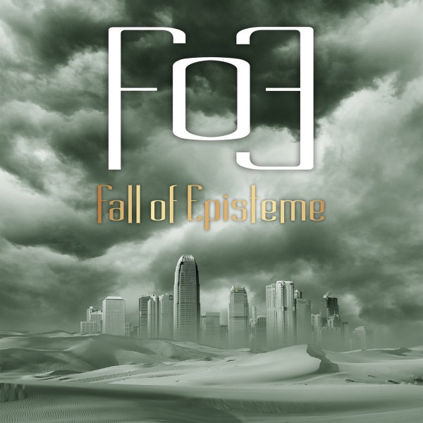 Fall of Episteme - Fall of Episteme 2019 скачать альбом в формате FLAC (Lossless)
