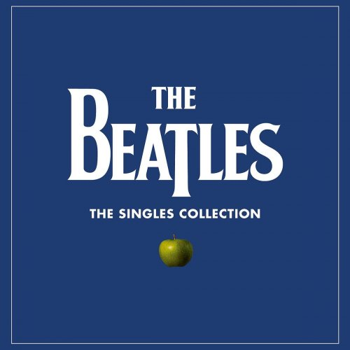 The Beatles - The Singles Collection [24-bit Hi-Res] 1982/2019 скачать альбом в формате FLAC (Lossless)