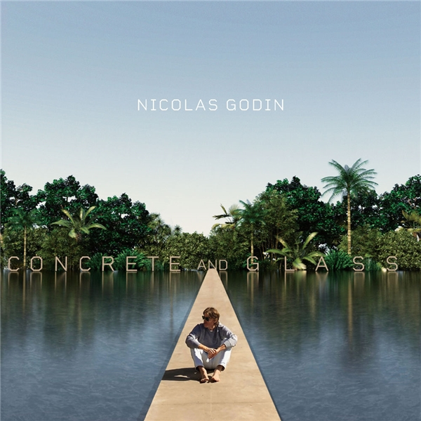 Nicolas Godin - Concrete And Glass 2020 скачать альбом в формате FLAC (Lossless)
