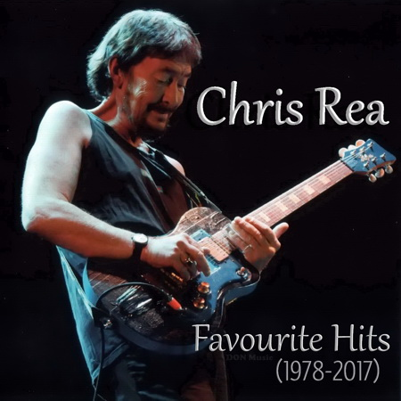 Chris Rea - Favourite Hits