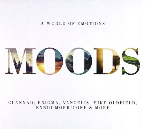 Moods: A World Of Emotions
