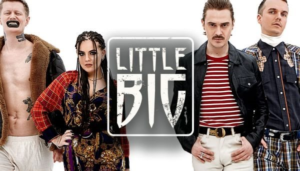 Little Big - Discography (2013-2019) 2013-2019 скачать дискография в формате FLAC (Lossless)