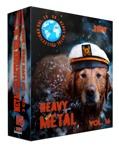 Heavy Metal Collections Vol. 16