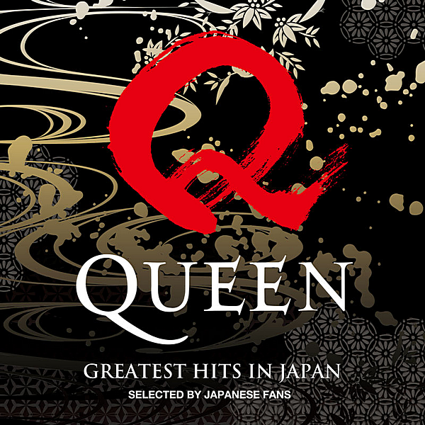 Queen - Greatest Hits In Japan 2020 FLAC скачать торрентом