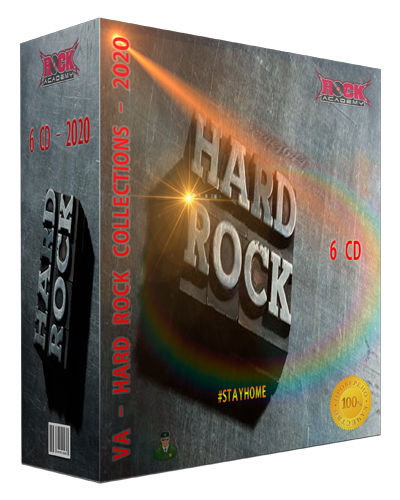 Hard Rock Collections (6CD)