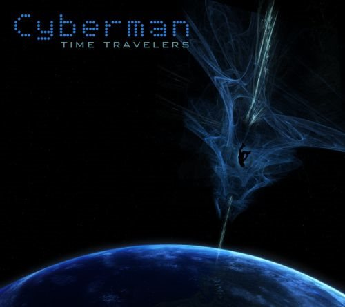 Cyberman - Time Travelers