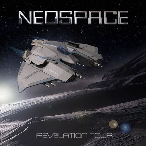 NeoSpace - Revelation Tour