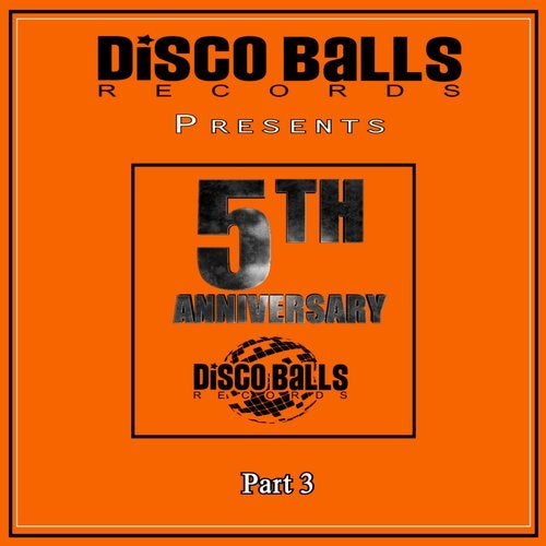 Best Of 5 Years Of Disco Balls Records, Pt. 3 2019 скачать сборник в формате FLAC (Lossless)