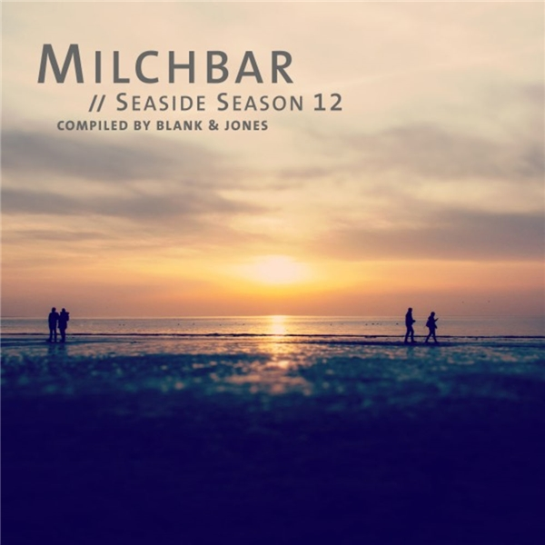 Blank & Jones - Milchbar - Seaside Season 12 2020 скачать сборник в формате FLAC (Lossless)