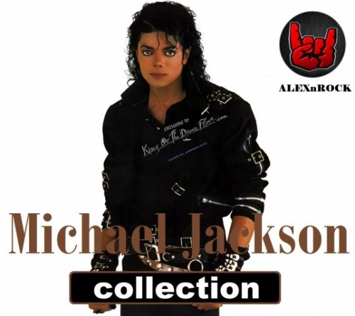 Michael Jackson - Collection от ALEXnROCK