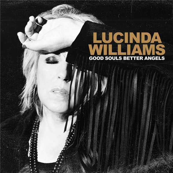 Lucinda Williams - Good Souls Better Angels 2020 скачать альбом в формате FLAC (Lossless)