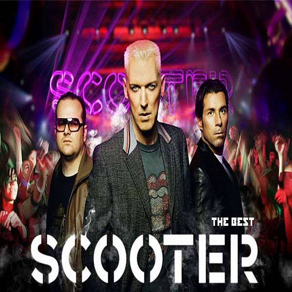 Scooter - Best Of [Unofficial Release] 2020 скачать альбом в формате FLAC (Lossless)