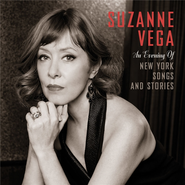 Suzanne Vega - An Evening of New York Songs and Stories 2020 скачать альбом в формате FLAC (Lossless)