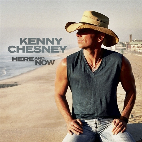 Kenny Chesney - Here And Now 2020 скачать альбом в формате FLAC (Lossless)