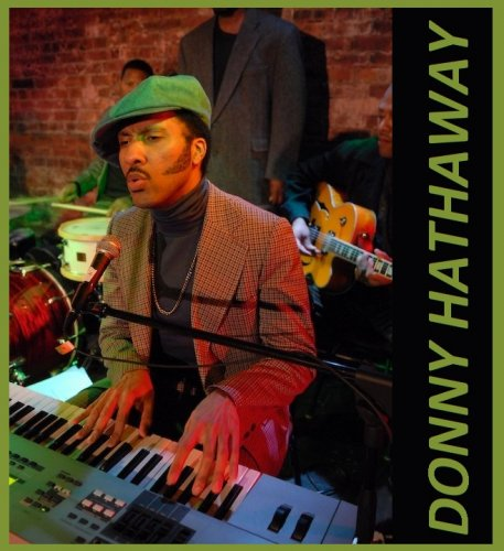 Donny Hathaway - Discography