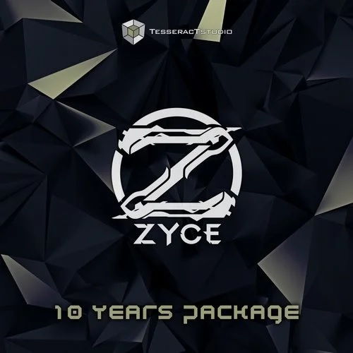 Zyce - 10 Years Package 2019 FLAC скачать торрентом