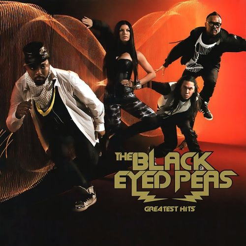 The Black Eyed Peas - Greatest Hits [2CD, Unofficial Release] 2009 скачать альбом в формате FLAC (Lossless)