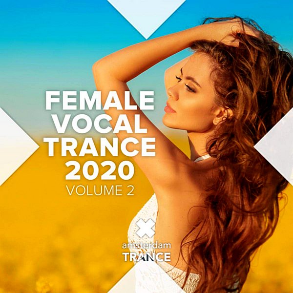 Female Vocal Trance 2020 Vol.2 [RNM Bundles] 2020 скачать сборник в формате FLAC (Lossless)