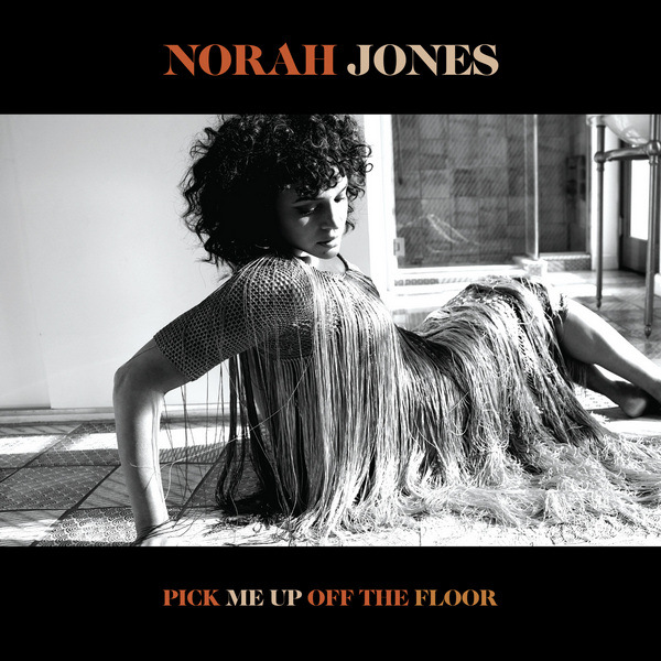 Norah Jones - Pick me up off the Floor [24bit Hi-Res] 2020 скачать альбом в формате FLAC (Lossless)